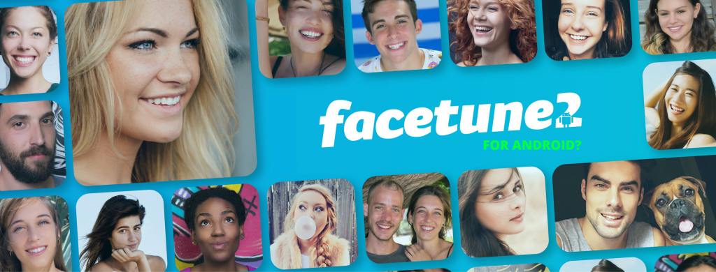 Facetune 2 for Android? Is it possible?