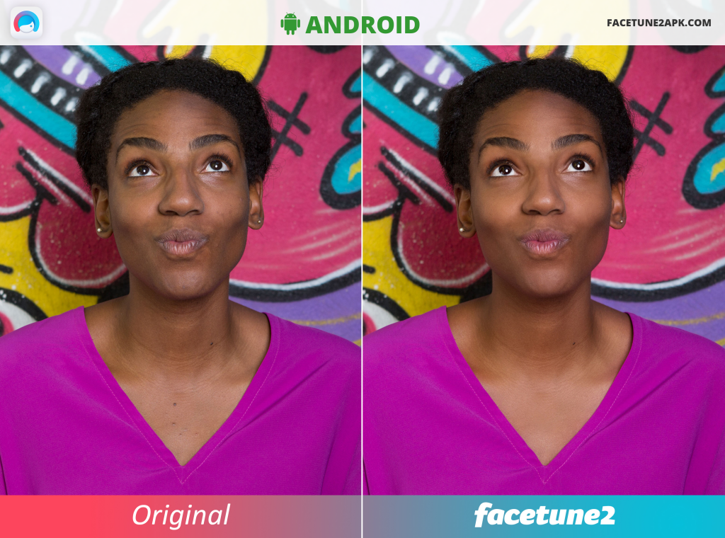 Facetune 2 Android