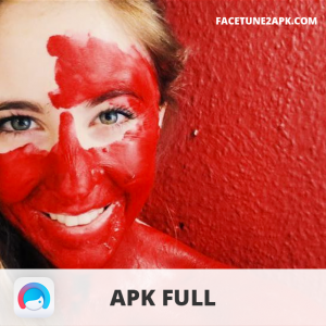 Facetune 2 Full APK Download