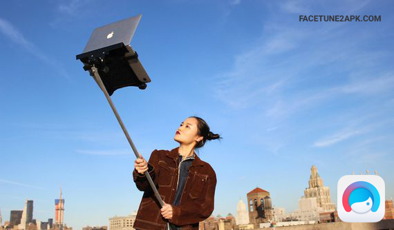 Facetune 2 for MAC - Mac Selfie