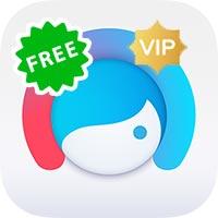 Facetune 2 VIP Free